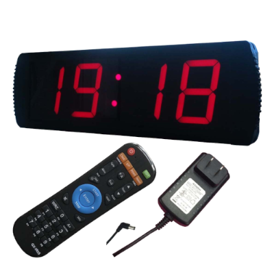 Timers (stopwatch)