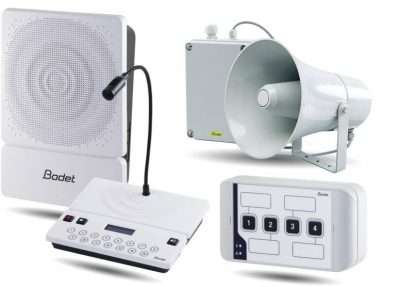 Audio (IP) Systems